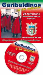 CD-30 Aniversario